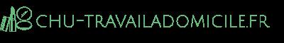 Chu-travailadomicile.fr Logo