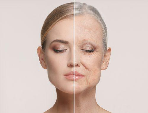 Anti-âge et anti-ride : les soins pour garder un visage jeune